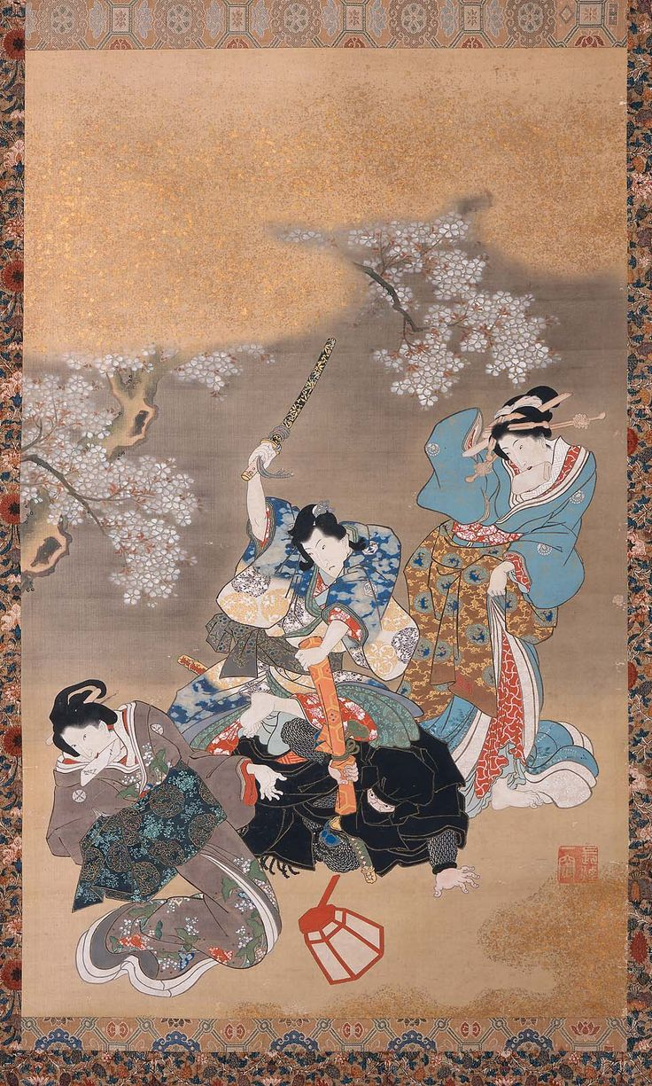characteristics of the tale of genji Characters in the tale of genji listed wherever possible by japanese designation, and identified, with their english appellations and the chapters in which they appear.