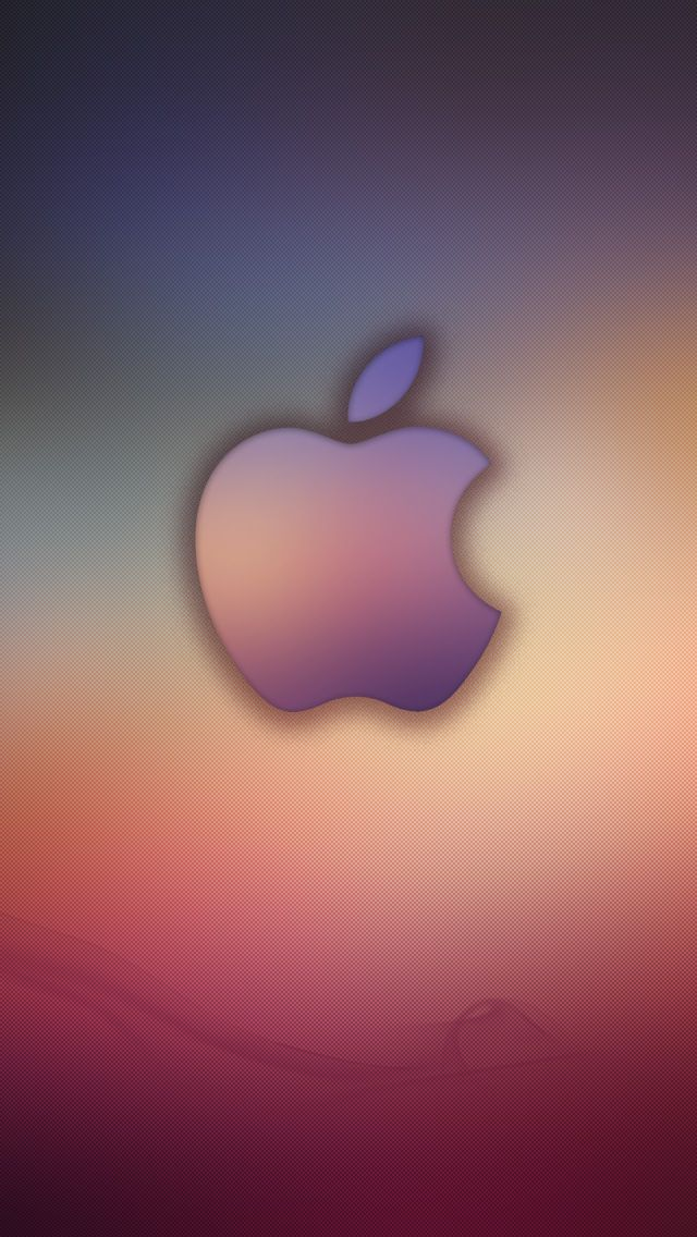Inspiration Theiphonewallpaper Jpg 640 1 136 Pixeles Apple Logo