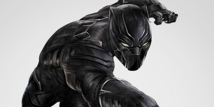 Black Panther Full Cast & Synopsis Revealed As Filming Begins