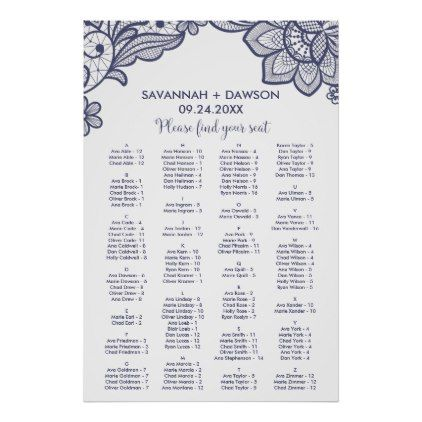 The  Best Seating Chart Wedding Ideas On   Seating