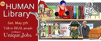 Image result for human library
