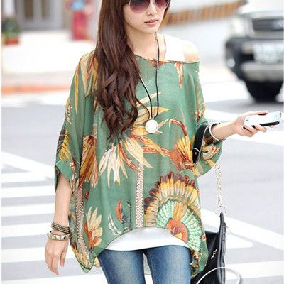 Fancy and comfortable our Chiffon Summer Dresses Tops will make you look cute in a hot summer day on the beach !So go ahead and enjoy your day off! Waistline: Natural Dresses Length: Mini Season: Summ