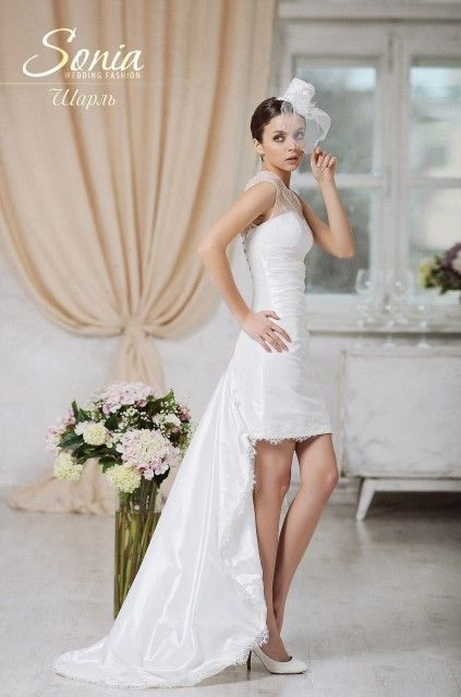 Sonia Wedding Fashion 2013 - Шарль