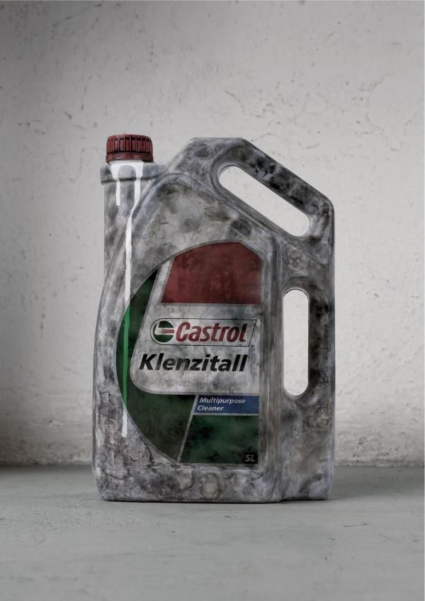 Castrol Klenzitall Multipurpose Cleaner