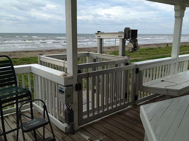 12 best cargo lifts images on pinterest beach homes Beach house lifts