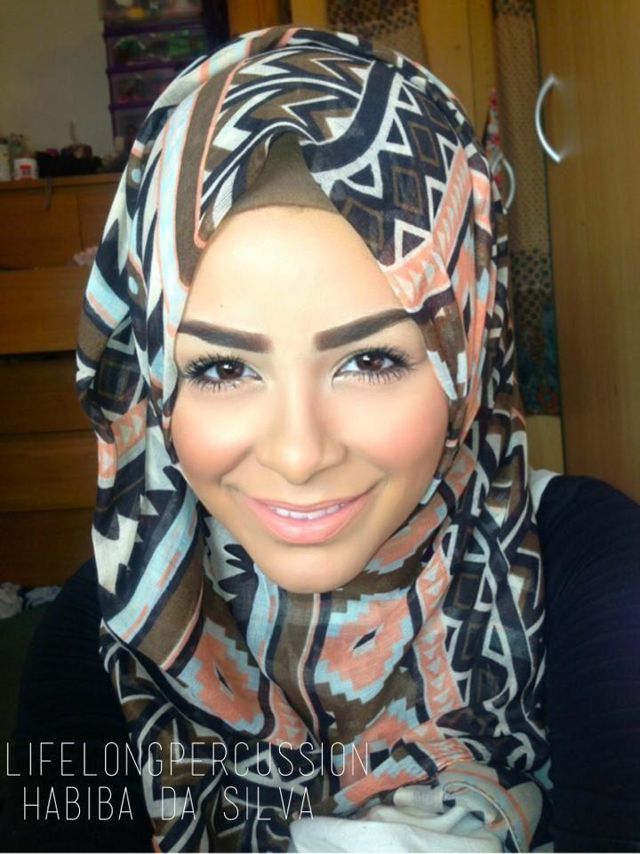1000+ images about Habiba Da Silva on Pinterest | Tough ...