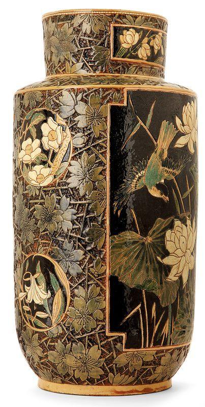20 best vases images on pinterest vases jars and vase. Black Bedroom Furniture Sets. Home Design Ideas