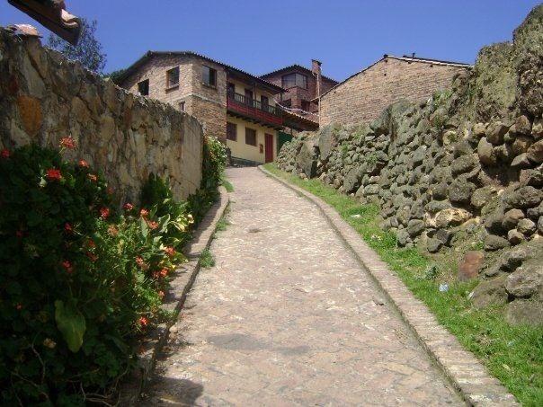 Mongui, Boyaca