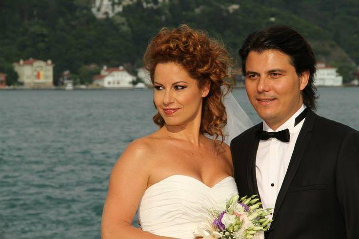 #Portaxe #Gelin #Boğaz #Gelinlik #Bride #Deniz #Sea #duvak #gelinsaç #gelinlikmodelleri #model #tekne #güzel #gelinsaçı #bridal #düğün #wedding #suatsuna