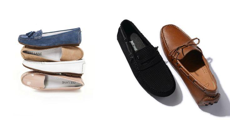 A mokaszin cipők időről-időre visszatérnek a divatban, mint, ahogy most ősszel is és a Fashion Days-en most be is szerezheted őket!
