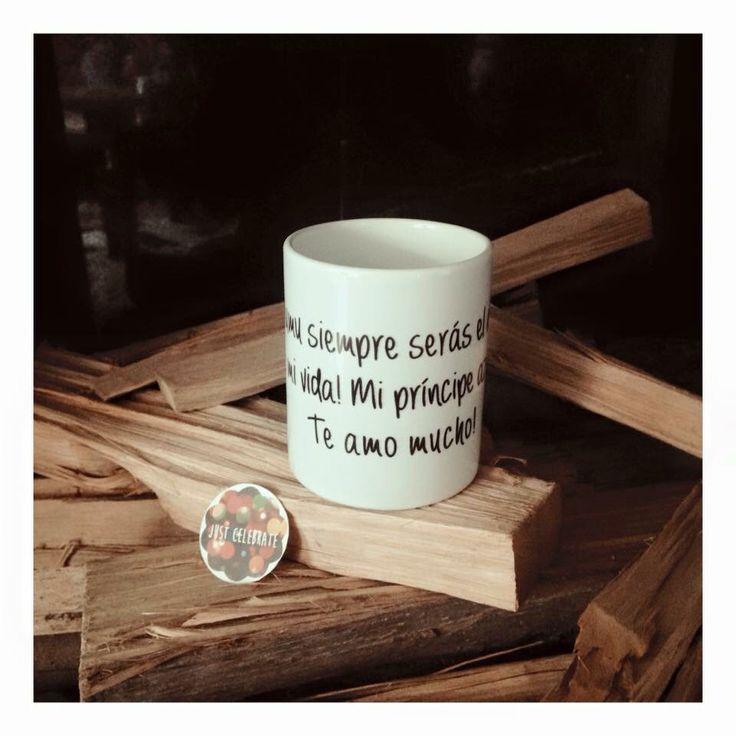 Frase  Mug Personalizado