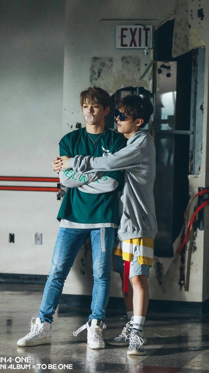 Even kangdan can't escape the clutches of jisung-omma
