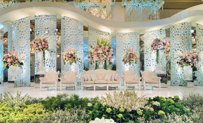 Ivan Susy By Lotus Design 018 Dekorasi Panggung Pernikahan Tempat Pernikahan Tema Pernikahan