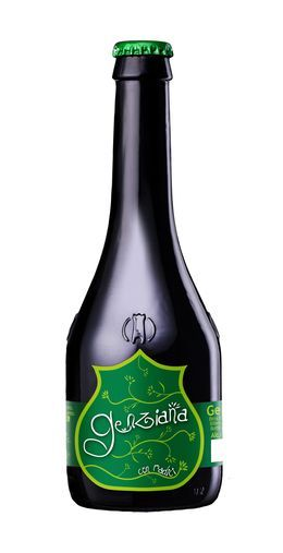 Genziana - Birra del Borgo