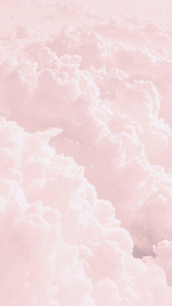 Background Pink Clouds Wallpaper Cute Pastel Wallpaper Pastel Pink Aesthetic
