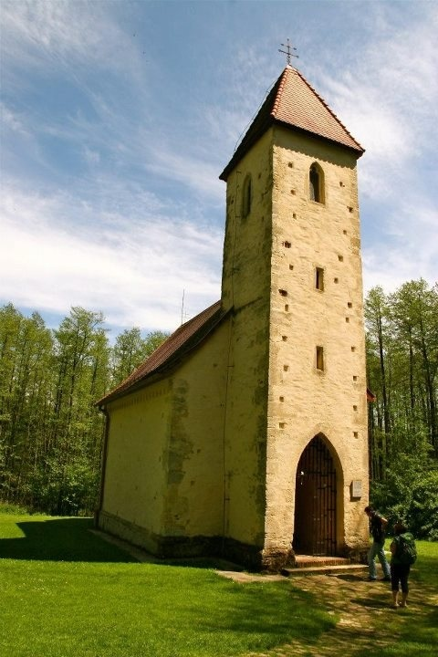 Church ,Velemér  picture by www.pajta.hu
