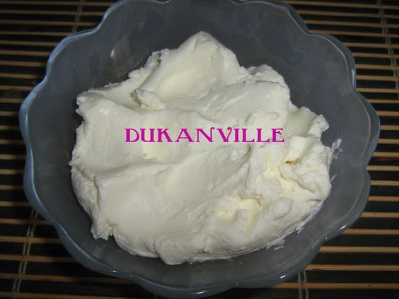 DukanVille Ricette Dukan: FORMAGGIO LABNHE (SIMIL PHILADELPHIA/LINESSA)