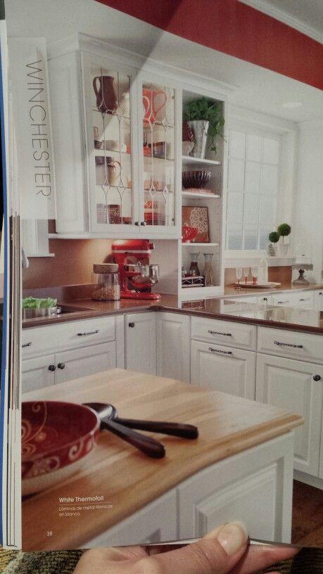 38 best Shenandoah Cabinetry images on Pinterest | Shenandoah ...
