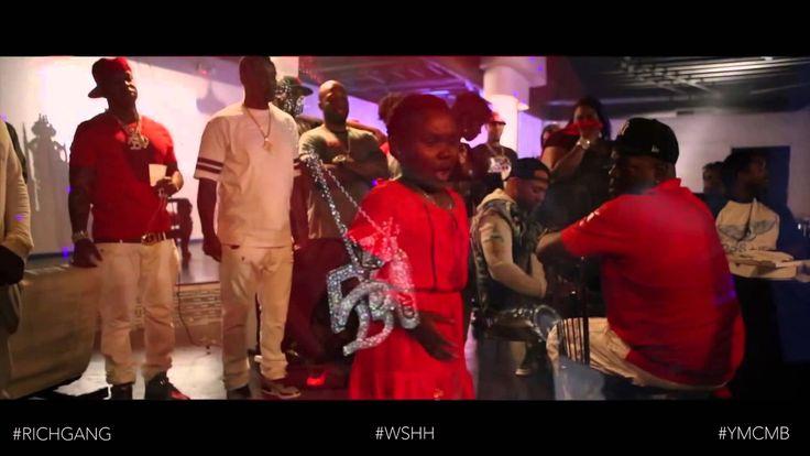 YMCMB - WSHH PRESENTS BIRDMAN, RICH GANG FLASHY LIFESTYLE SERIES EP. 6 Y...