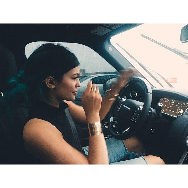 25+ Best Ideas About Kylie Jenner Car On Pinterest