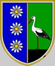 Slika:Občina Velika Polana grb.gif - Wikipedija, prosta enciklopedija
