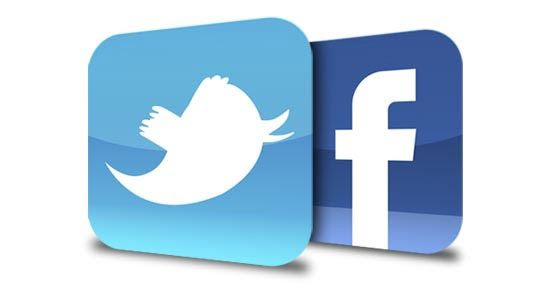 Connect Twitter with Facebook This post demonstrates to you generally accepted methods to interface your Twitter and Facebook accounts with the goal that your Tweets and Retweets will consequently post to your Facebook wall.  To connect your Twitter account and your Facebook profile  Log in to the Twitter account you want to associate with your Facebook profile.  Go to yourSettingsmenu'sApps tab.  ClickConnect to Facebook.  If you are not already logged in to Facebook then you will be…