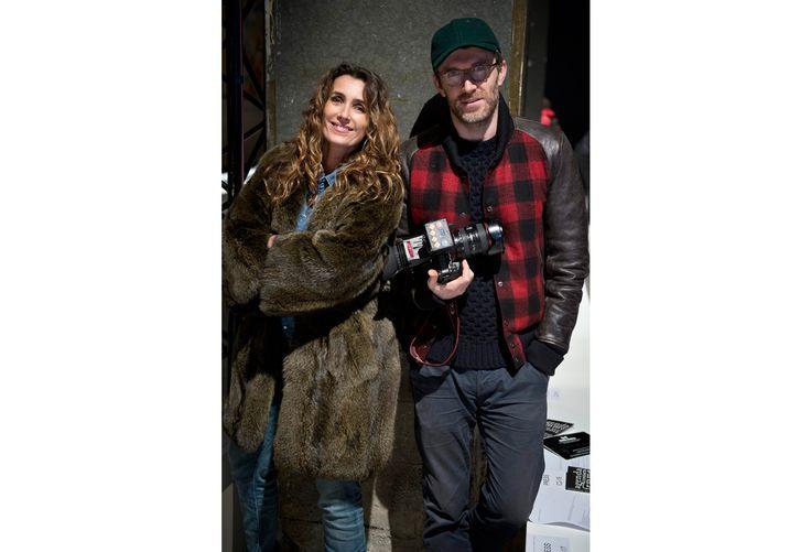 Le 12 mars prochain sur Canal +, Mademoiselle Agnès et Loïc Prigent passeront en revue les tendances de l'automne-hiver 2013-2014 lors de la 25ème édition du feuilleton d'H