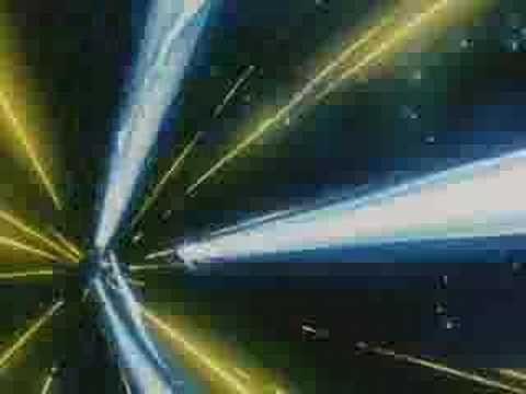 Mobile Suit Gundam ZZ (1986-1987). Opening 1.