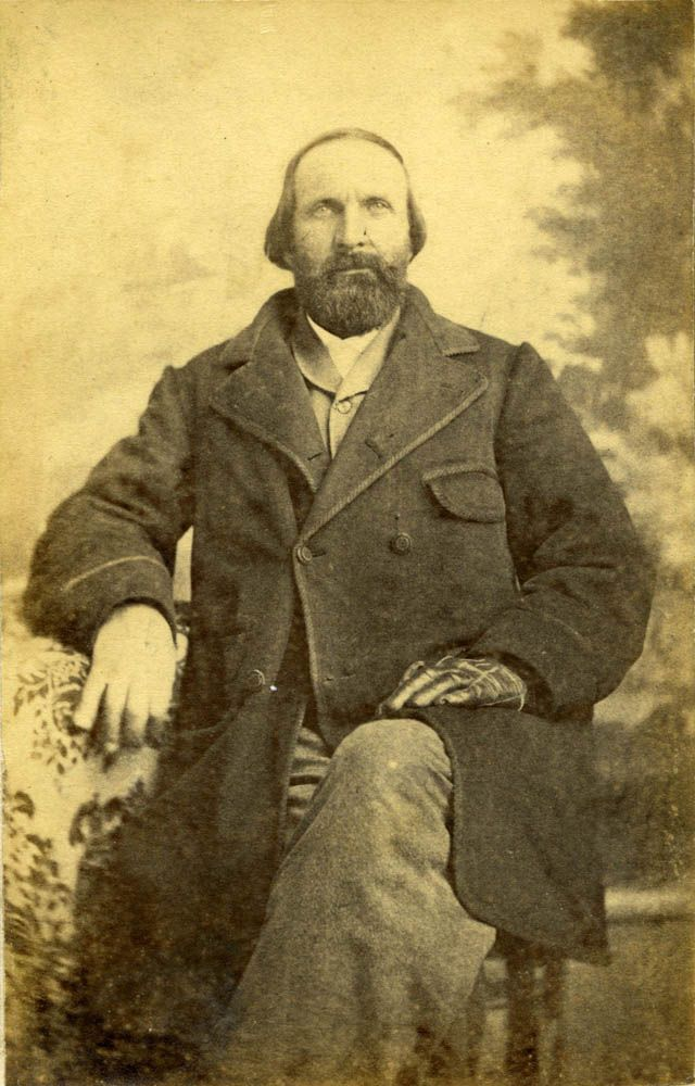 single men in chickamauga The chickamauga campaign with longstreet  regiments in which the losses in this single fight exceeded  each lost ten per cent more men at chickamauga,.