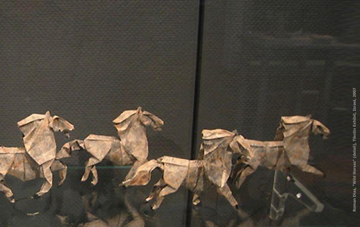 origami history - Google Search