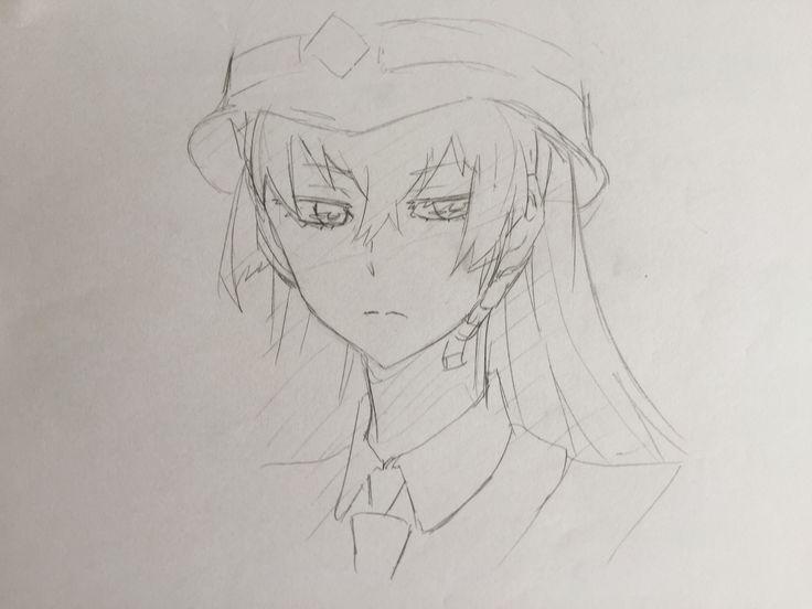 Noriko from Kiznaiver