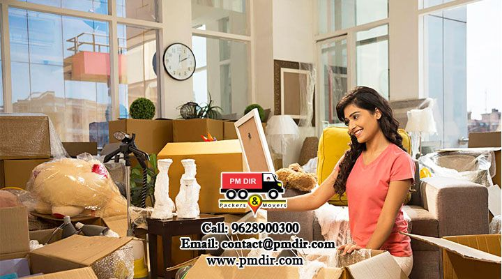packers and movers in Malegaon provide a pet moving facility