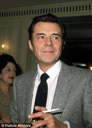 Dirk Bogarde was Born Derek Jules Gaspard Ulric Niven van den Bogaerde on 28 March 1921 in  West Hampstead, London, England He Died 8 May 1999 (aged 78) Chelsea, London, England Occupation Actor and novelist