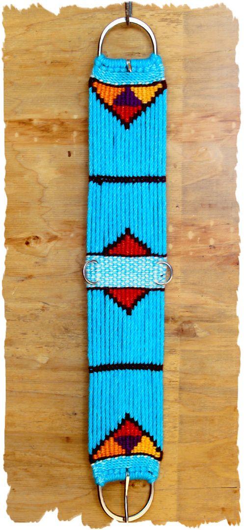 DAKOTA 100% Mohair Cinch handmade by Victoria Boyd ...