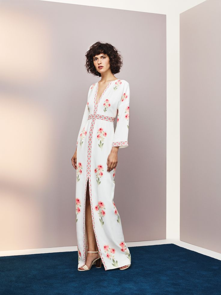 Vilshenko Resort 2016 - Preorder now on Moda Operandi