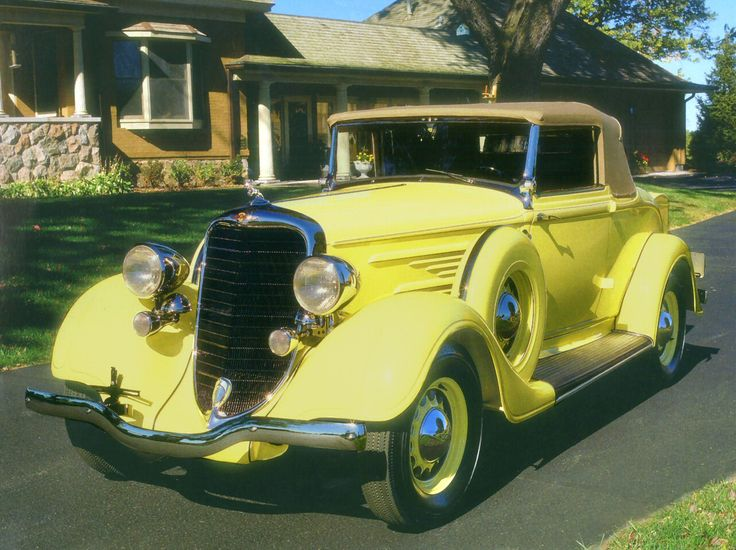Desoto Classic Cars