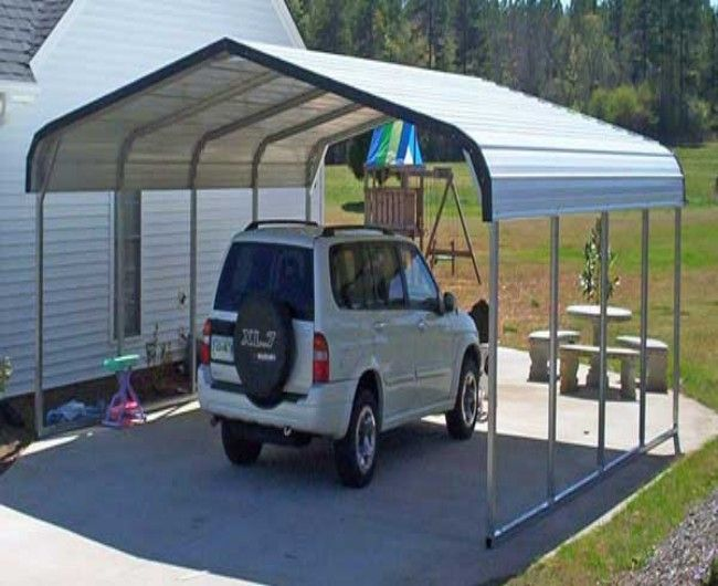 Portable Car Shelters Metal : Best shed ideas images on pinterest carriage house