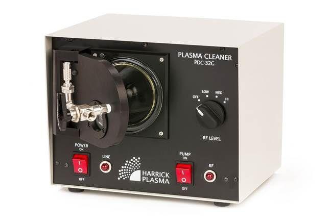Oxygen plasma treatment of PDMS - Szukaj w Google