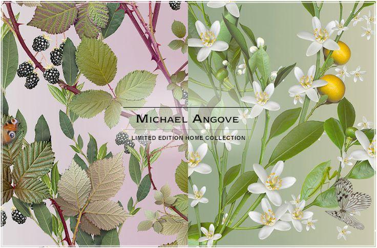 Michael Angove for Jo Malone