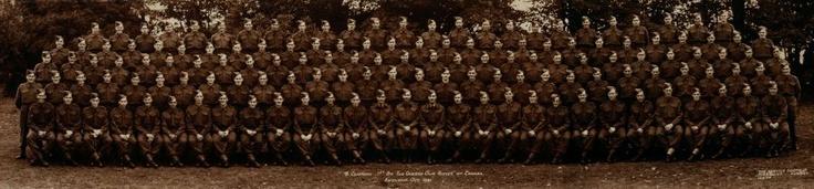 1941 B Company