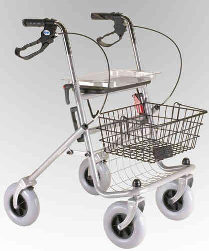 Rolator polivalente plegable   Andadores para Adultos ORTOPEDIA ONLINE