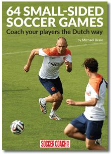 soccer coaching practice plans