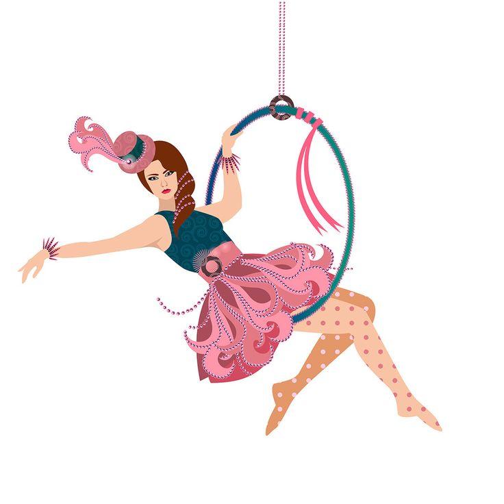цирк акробаты иллюстрации: 11 тыс изображений найдено в Яндекс.Картинках