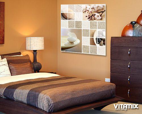Tela Zen 3 < Telas Canvas Picasso impressão digital | VitamixHome vinil decorativo para a sua casa ou empresa
