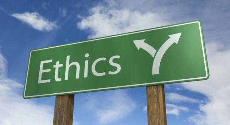 My Essay Writer  Blog:  Ethical System