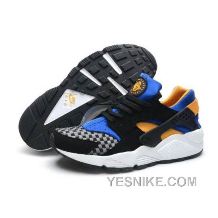 22578ff14a1401 Sale Online Nike Air Huarache Cool Grey Atomic Mango
