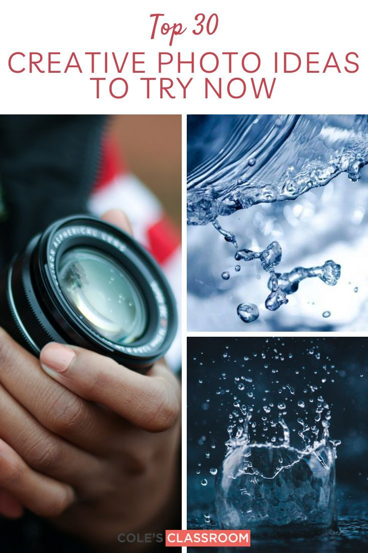 The Best Creative Photography Ideas To Spark Your Inspiration In 2021 Photography Ideas At Home Creative Photography Creative Macro Photography