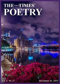 The Australia Times - Poetry magazine. Volume 3, issue 27