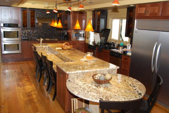 25 Best Ideas About Types Of Countertops On Pinterest Kitchen Counters Types Of Kitchen