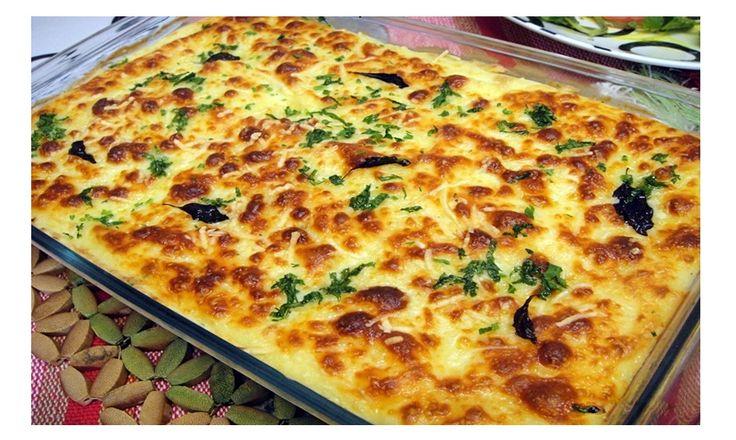 Simplesmente o prato de bacalhau mais delicioso que alguma vez comeste!! | Receitas Para Todos os Gostos